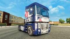 Renault Magnum Legend v7.0 für Euro Truck Simulator 2