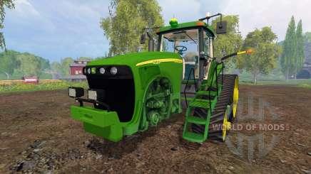 John Deere 8520T für Farming Simulator 2015