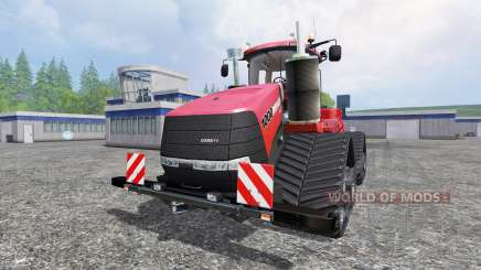 Case IH Quadtrac 1000 Turbo pour Farming Simulator 2015