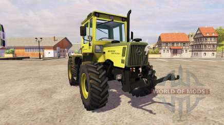 Mercedes-Benz Trac 900 Turbo pour Farming Simulator 2013