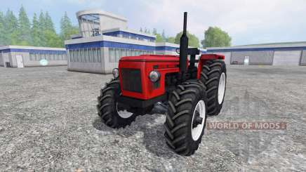 Zetor 6945 für Farming Simulator 2015