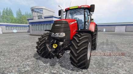 Case IH Puma CVX 160 [edit] für Farming Simulator 2015