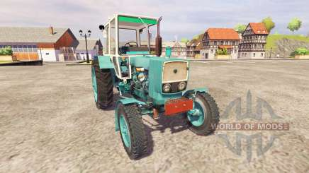 UMZ-6КЛ v1.0 pour Farming Simulator 2013