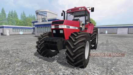 Case IH 7250 v1.0 pour Farming Simulator 2015