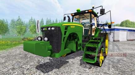 John Deere 8430T [USA] v2.0 pour Farming Simulator 2015