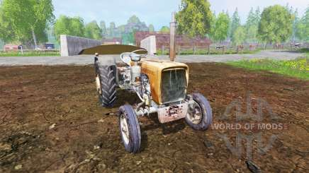 Ursus C-330 [zlomek] für Farming Simulator 2015