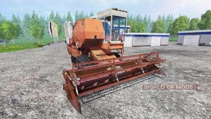 Ienisseï-1200 pour Farming Simulator 2015