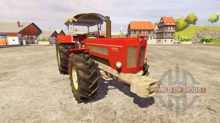 Schluter Super 1500 V v2.0 für Farming Simulator 2013