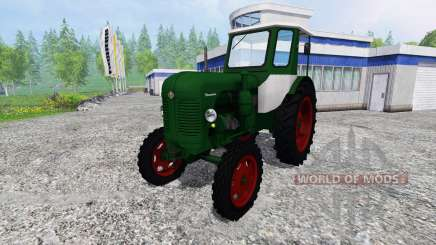 Famulus RS 14-36 v2.0 [fix] für Farming Simulator 2015