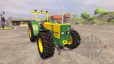 Buhrer 6135A v3.0 pour Farming Simulator 2013