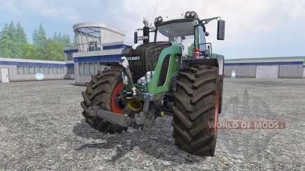 Fendt 936 Vario [pack] für Farming Simulator 2015