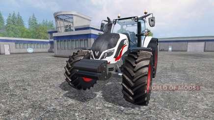 Valtra T4 pour Farming Simulator 2015