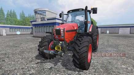 Same Fortis 190 FL v1.2 pour Farming Simulator 2015