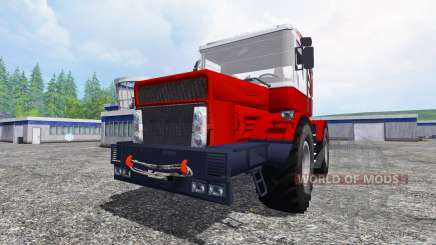 K-701 Kirovec [Renault Magnum] pour Farming Simulator 2015