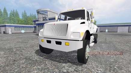International CTX für Farming Simulator 2015