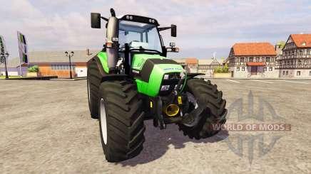 Deutz-Fahr Agrotron 430 TTV v2.0 pour Farming Simulator 2013