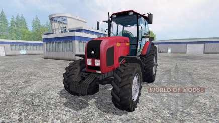 Belarus-2022.3 für Farming Simulator 2015