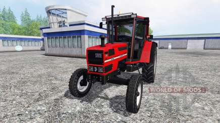 Same Explorer 70 pour Farming Simulator 2015