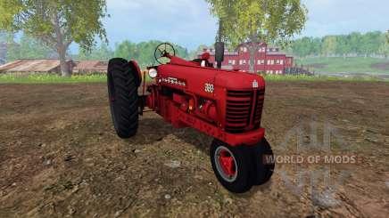 Farmall 300 1955 pour Farming Simulator 2015