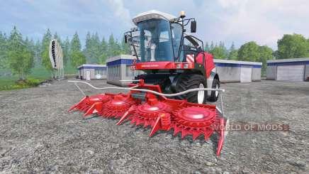 RSM 1401 pour Farming Simulator 2015