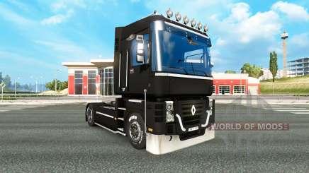 Renault Magnum Legend v2.03 pour Euro Truck Simulator 2