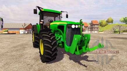 John Deere 8320 v2.0 für Farming Simulator 2013