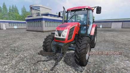 Zetor Proxima 120 [multicolor] pour Farming Simulator 2015