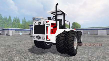 Muller TM14 pour Farming Simulator 2015