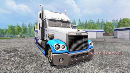 Freightliner Coronado v1.0 für Farming Simulator 2015