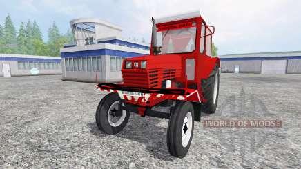 UTB Universal 650M 2004 für Farming Simulator 2015