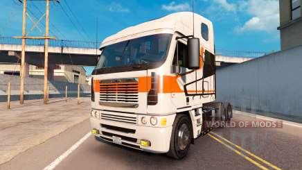Freightliner Argosy v3.0 pour American Truck Simulator