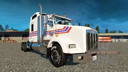 Kenworth T800 für Euro Truck Simulator 2
