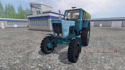 MTS-52L für Farming Simulator 2015