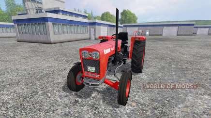 Kramer KL 600 v1.2 pour Farming Simulator 2015
