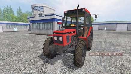 Zetor 7745 für Farming Simulator 2015