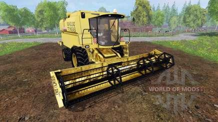 New Holland TX66 pour Farming Simulator 2015