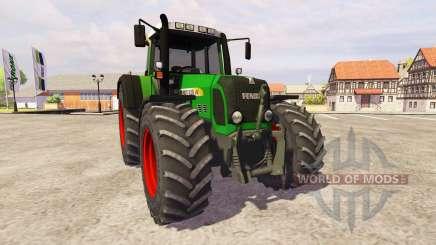 Fendt 820 Vario TMS v1.0 pour Farming Simulator 2013