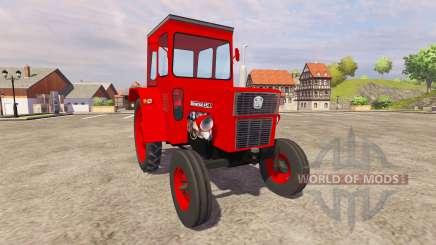 UTB Universal 445 L v1.0 pour Farming Simulator 2013