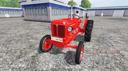 Barreiros R545 pour Farming Simulator 2015