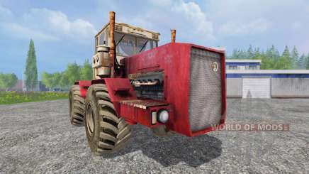 K-710 v2.0 pour Farming Simulator 2015