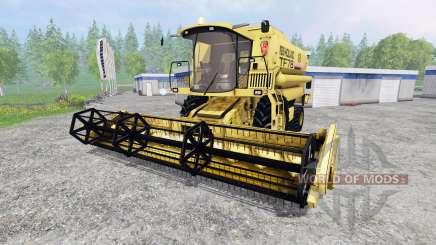 New Holland TF78 v2.0 pour Farming Simulator 2015