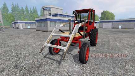 T-16M [loader] pour Farming Simulator 2015