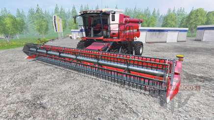 Case IH Axial Flow 9240 pour Farming Simulator 2015