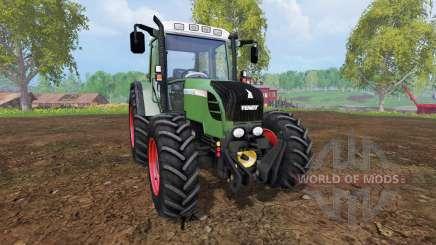 Fendt 312 Vario TMS v1.0 für Farming Simulator 2015