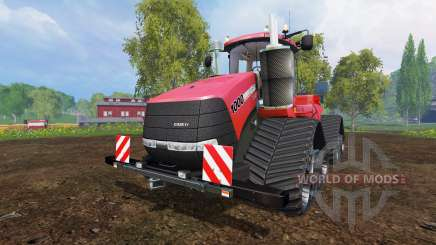 Case IH Quadtrac 1000 Turbo v1.2 pour Farming Simulator 2015