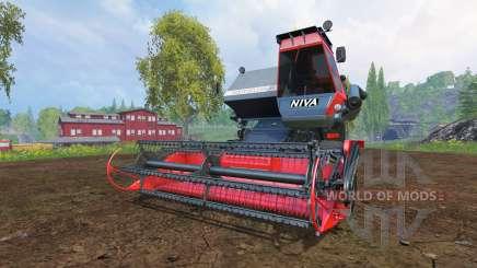 SC-5МЭ-1 Niva Effet v1.1 pour Farming Simulator 2015
