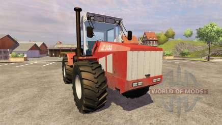 K-Kirovets 744 pour Farming Simulator 2013