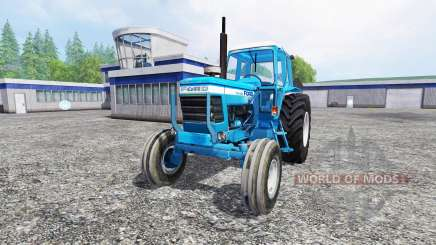 Ford TW 10 v1.2 für Farming Simulator 2015