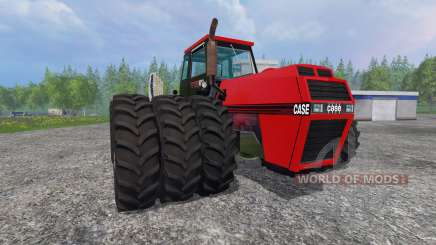Case IH 4894 [red] pour Farming Simulator 2015