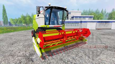 CLAAS Tucano 340 für Farming Simulator 2015